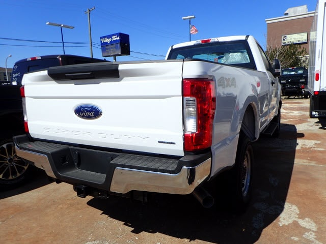 2017 F-250 Regular Cab 4x4, Pickup #T10752 - photo 5