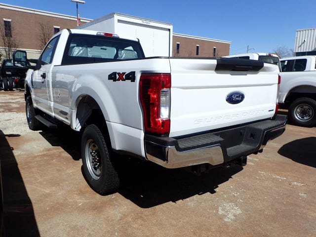 2017 F-250 Regular Cab 4x4, Pickup #T10752 - photo 2