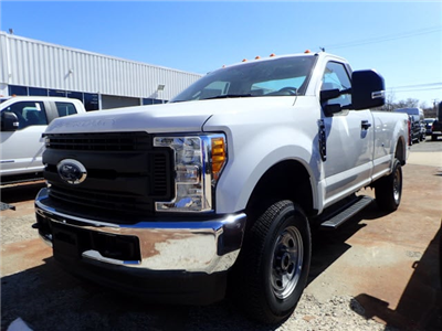 2017 F-250 Regular Cab 4x4, Pickup #T10752 - photo 1