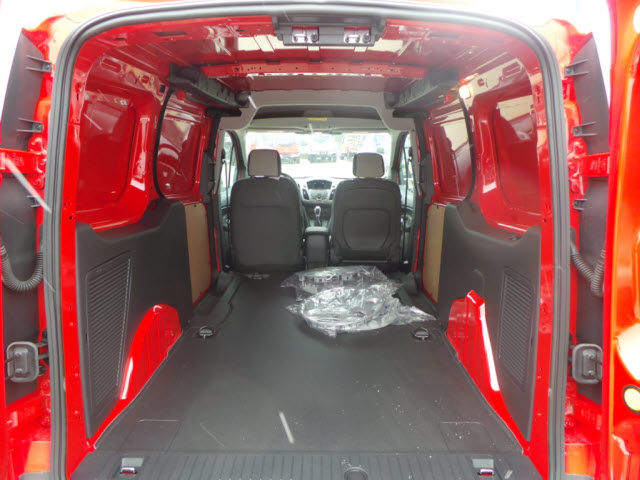 2016 Transit Connect, Cargo Van #T1077 - photo 2