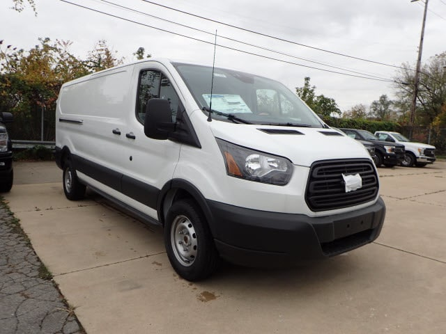 2017 Transit 350 Cargo Van #T11081 - photo 3