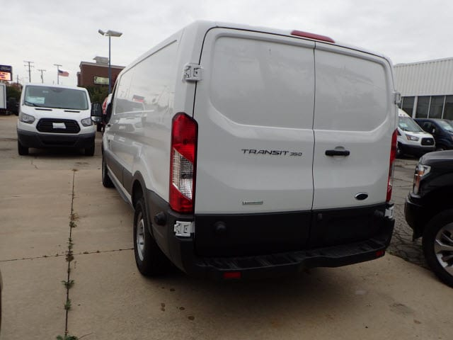 2017 Transit 350 Cargo Van #T11081 - photo 8
