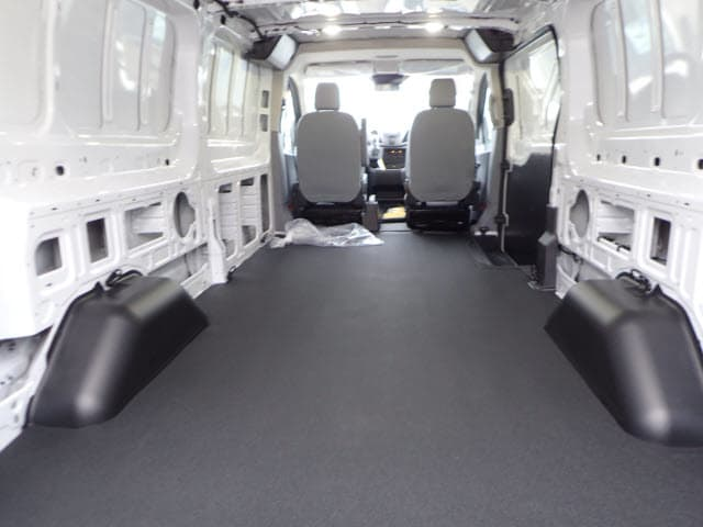 2017 Transit 350 Cargo Van #T11081 - photo 2