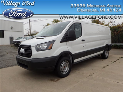 2017 Transit 350 Cargo Van #T11081 - photo 1