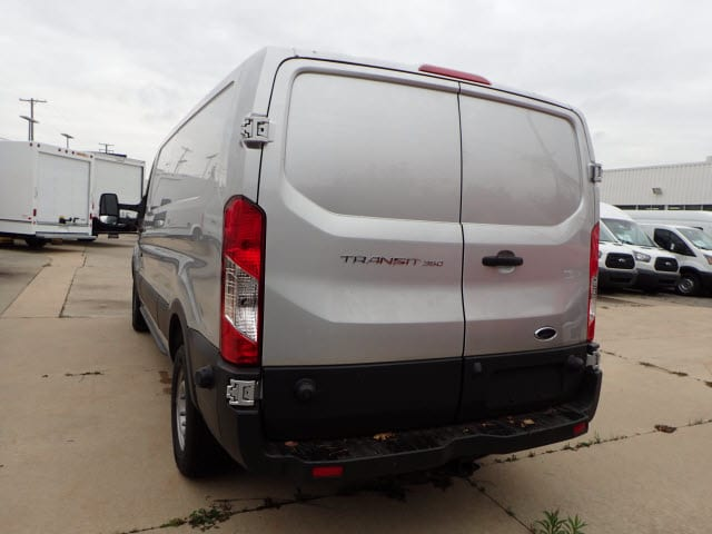 2017 Transit 350 Low Roof, Cargo Van #T11111 - photo 8