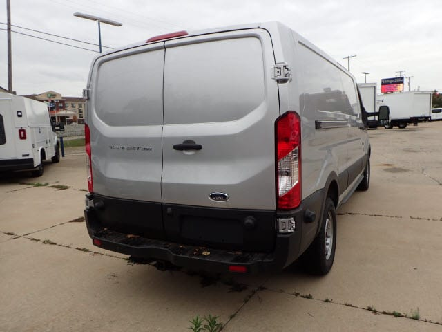 2017 Transit 350 Low Roof, Cargo Van #T11111 - photo 9