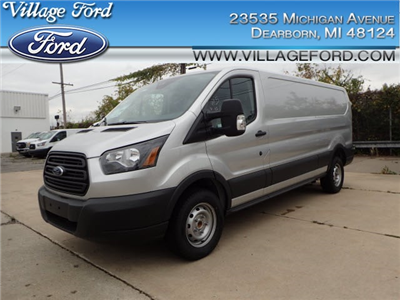 2017 Transit 350 Low Roof, Cargo Van #T11111 - photo 1