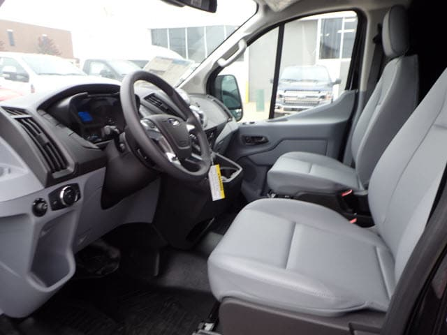 2017 Transit 150 Low Roof, Cargo Van #T11153 - photo 4