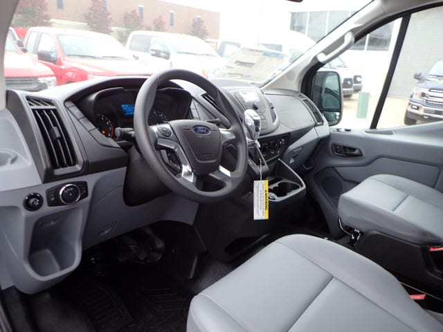 2017 Transit 150 Low Roof, Cargo Van #T11153 - photo 5