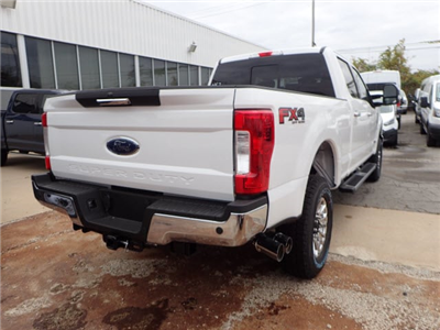 2017 F-250 Crew Cab 4x4 Pickup #T11236 - photo 6