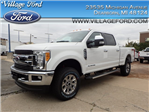 2017 F-250 Crew Cab 4x4 Pickup #T11236 - photo 1