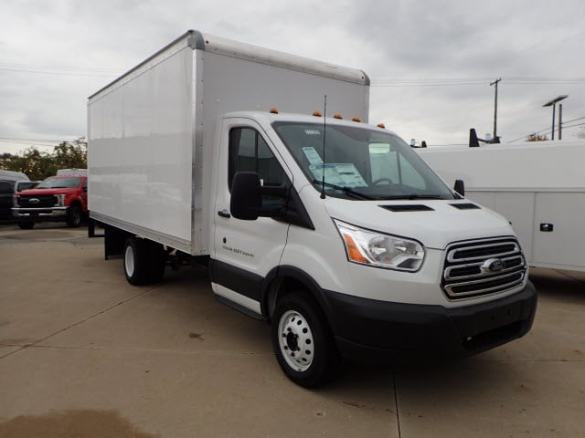 2017 Transit 350 HD DRW Cutaway Van #T11378 - photo 4