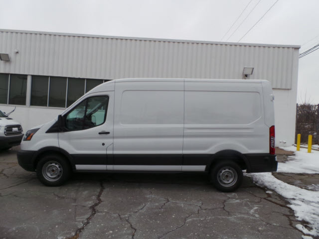 2017 Transit 350 Medium Roof, Cargo Van #T1146 - photo 3