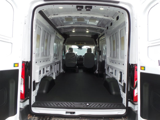 2017 Transit 350 Medium Roof, Cargo Van #T1146 - photo 2