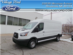 2017 Transit 350 Medium Roof, Cargo Van #T1146 - photo 1