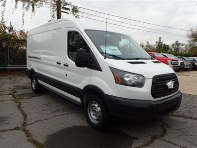 2018 Transit 250 Med Roof 4x2,  Empty Cargo Van #T13177 - photo 3