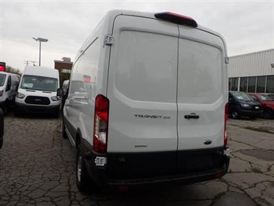 2018 Transit 250 Med Roof 4x2,  Empty Cargo Van #T13177 - photo 8