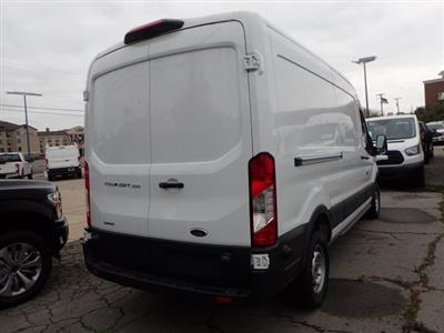 2018 Transit 250 Med Roof 4x2,  Empty Cargo Van #T13177 - photo 9