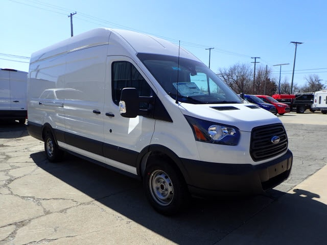 2018 Transit 350 High Roof, Cargo Van #T13427 - photo 3