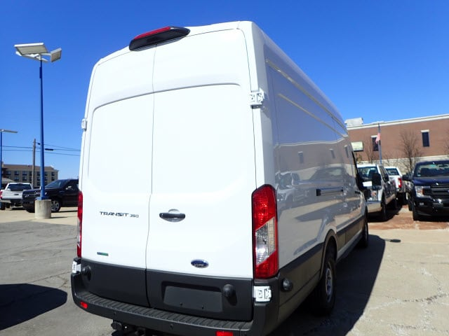 2018 Transit 350 High Roof, Cargo Van #T13427 - photo 4