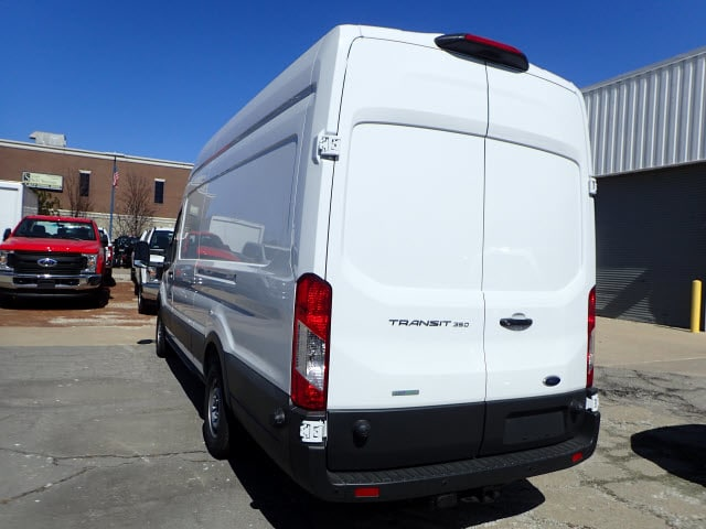 2018 Transit 350 High Roof, Cargo Van #T13427 - photo 5