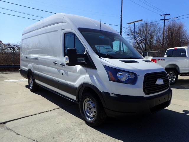 2018 Transit 350 High Roof, Cargo Van #T13486 - photo 3
