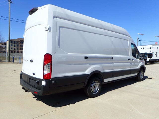2018 Transit 350 High Roof, Cargo Van #T13486 - photo 4