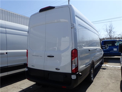 2018 Transit 350 High Roof 4x2,  Empty Cargo Van #T13550 - photo 4