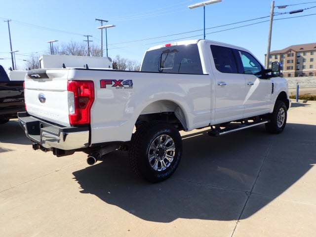 2018 F-250 Crew Cab 4x4, Pickup #T13559 - photo 4