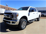 2018 F-250 Crew Cab 4x4, Pickup #T13559 - photo 1