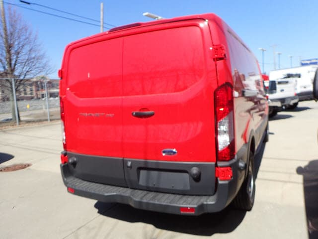 2018 Transit 250 Low Roof 4x2,  Empty Cargo Van #T13618 - photo 4