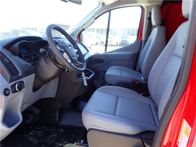 2018 Transit 250 Low Roof 4x2,  Empty Cargo Van #T13618 - photo 7