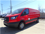 2018 Transit 250 Low Roof 4x2,  Empty Cargo Van #T13618 - photo 1