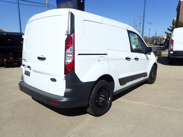 2018 Transit Connect, Cargo Van #T13619 - photo 5