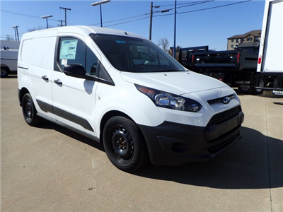 2018 Transit Connect, Cargo Van #T13619 - photo 4
