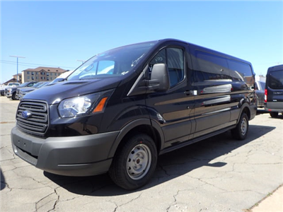 2018 Transit 150 Low Roof, Cargo Van #T13629 - photo 1