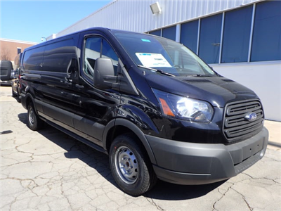 2018 Transit 150 Low Roof, Cargo Van #T13629 - photo 3