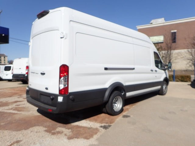2018 Transit 350 HD High Roof DRW 4x2,  Empty Cargo Van #T13649 - photo 4