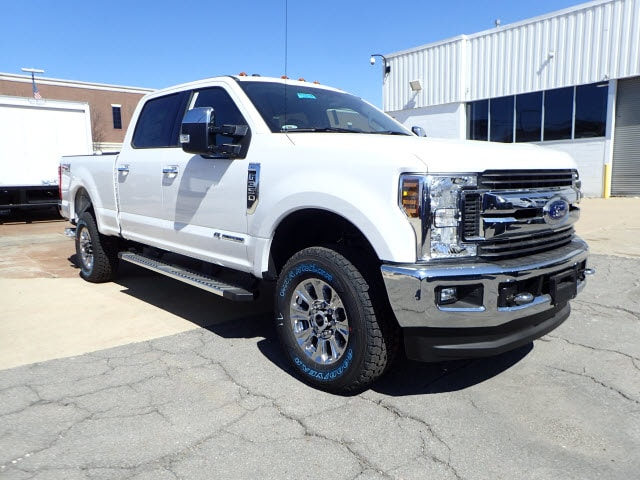 2018 F-350 Crew Cab 4x4, Pickup #T13718 - photo 3