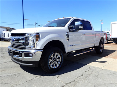 2018 F-350 Crew Cab 4x4, Pickup #T13718 - photo 1