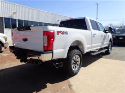 2018 F-350 Crew Cab 4x4, Pickup #T13718 - photo 4