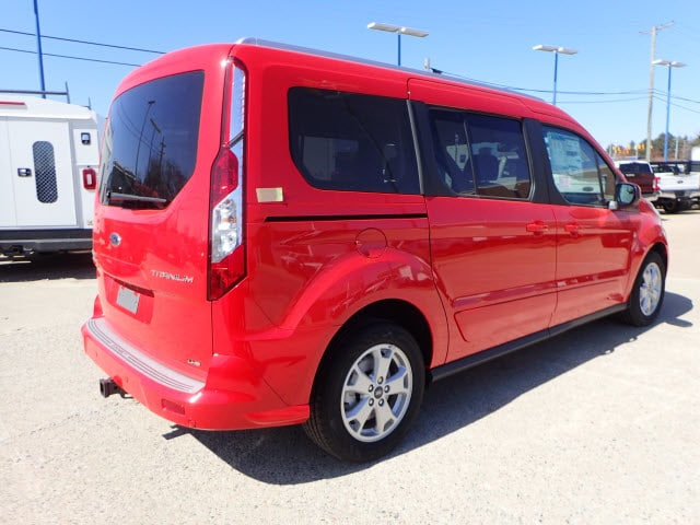 2018 Transit Connect, Passenger Wagon #T13737 - photo 4