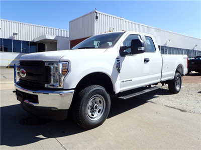 2018 F-250 Super Cab 4x4, Pickup #T13766 - photo 1