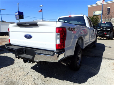 2018 F-250 Super Cab 4x4, Pickup #T13766 - photo 4