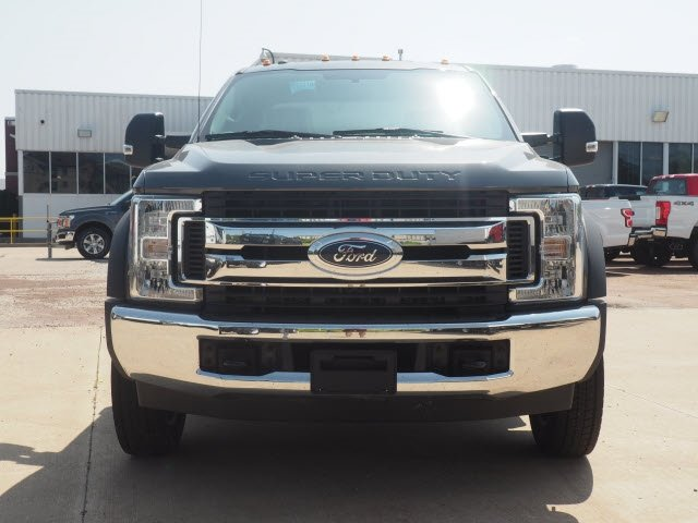 2018 F-450 Super Cab DRW 4x2,  Cab Chassis #T13918 - photo 3