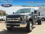 2018 F-450 Super Cab DRW 4x2,  Cab Chassis #T13918 - photo 1