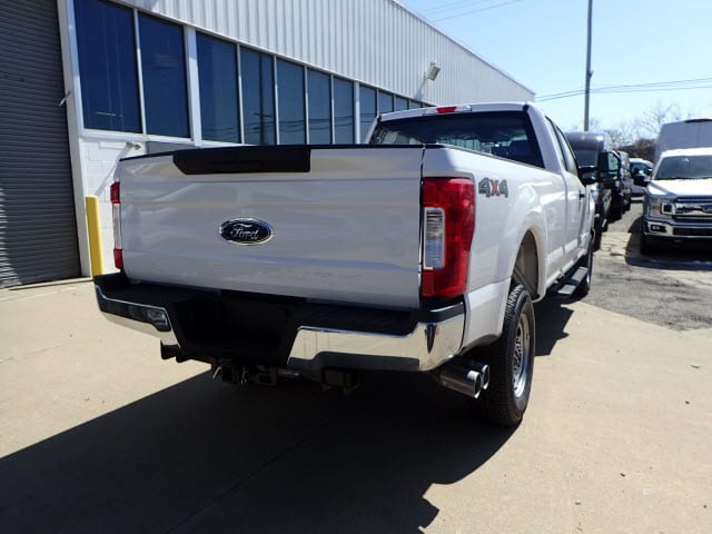 2018 F-250 Super Cab 4x4,  Pickup #T13920 - photo 4