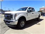 2018 F-250 Super Cab 4x4,  Pickup #T13920 - photo 1