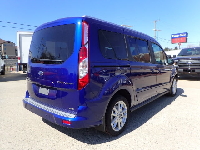 2018 Transit Connect,  Passenger Wagon #T13945 - photo 4