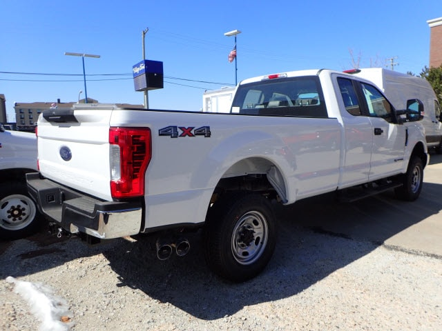 2018 F-250 Super Cab 4x4,  Pickup #T13985 - photo 4